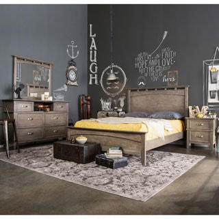 Modern Bedroom Set Furniture Design